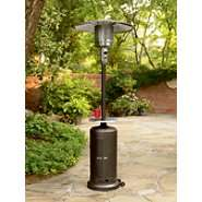 Patio Heaters for outdoor living