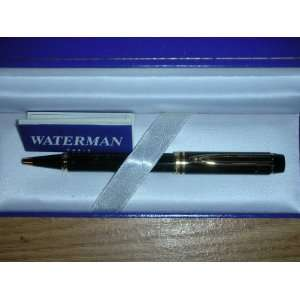 Waterman Le Man Opera Mineral Green Ballpoint Pen 23.5