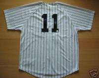 GARY SHEFFIELD signed New York YANKEES jersey  MLB HOLO