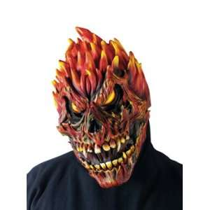 Fearsome Faces Skull Mask Accessory Toys & Games