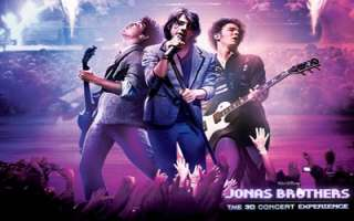 JONAS Brothers JoBros Laptop Netbook Skin Cover Sticker