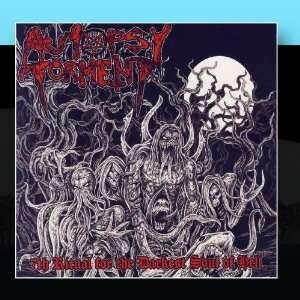 7th Ritual For The Darkest Soul Of Hell: Autopsy Torment: Music