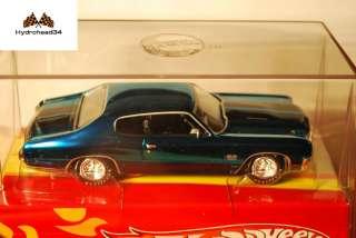 Hot Wheels American Classics 1970 Chevelle SS 454 ***1:43 SCALE