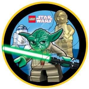 LEGO Star Wars Lenticular Puzzles