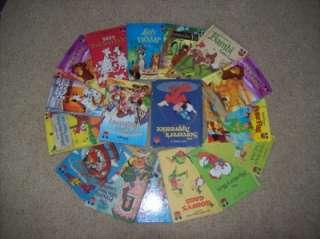 Lot of 17 Children's Books Paperback Disney Cars, Berenstain Bears, Sponge Bob