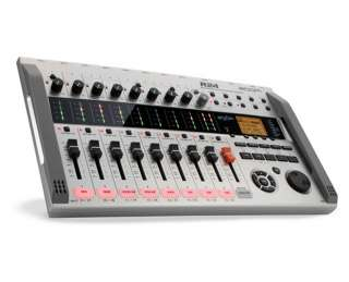 Zoom R24 Multi Track Recorder Controller Interface .PROAUDIOSTAR