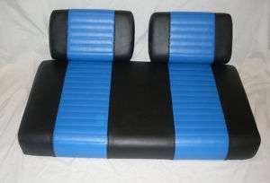 MELEX GOLF CART REPLACEMENT SEAT