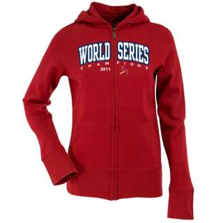 St Louis Cardinals World Series Champions Sweatshirt