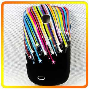 Tpu Silicon Rubber Skin Case Cove For Samsung Galaxy mini S5570