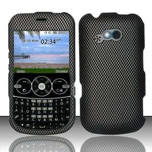 Fiber Print Skin for Straight Talk LG 900G Phone Cover Case