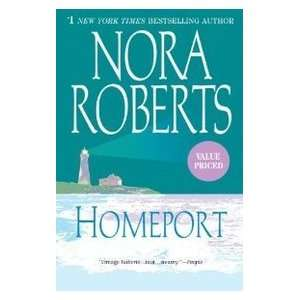 Homeport (9780425233566) Books