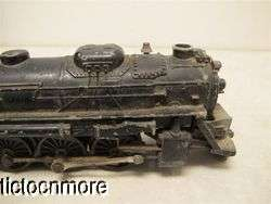VINTAGE LIONEL 2026 PRARIE STEAM LOCOMOTIVE TRAIN ENGINE O27 DIECAST