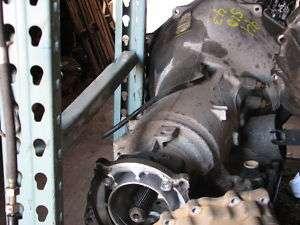 94 Chevy S10 S15 Blazer Automatic Transmission 4x4 4.3