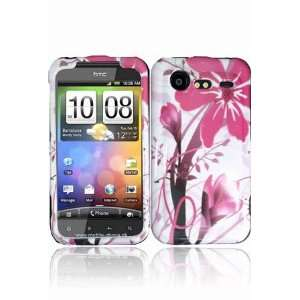 HTC Droid Incredible 2 Graphic Case   Pink Splash (Free HandHelditems