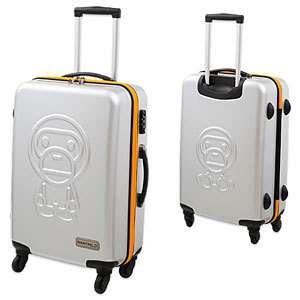 Baby milo Travel bag Carry bag A BATHING APE NIGO