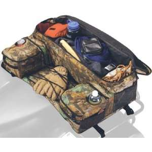 Classic Accessories 72657 ATV Rear Rack Bag and Cover Automotive