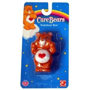 Tenderheart Bear Care Bears Figurine