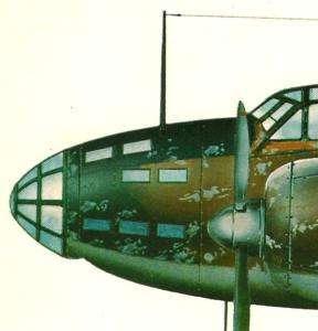 BOMBERS Navy Air Force Vintage MARU PICTORIAL HC Series Superb Photos