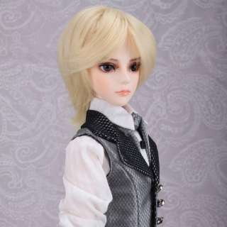BJD Knox DollLove 1/3 SD super dollfie Free face up/eye