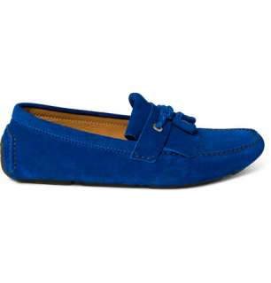 Home > Shoes > Driving shoes > Driving shoes > Eaton Fringed