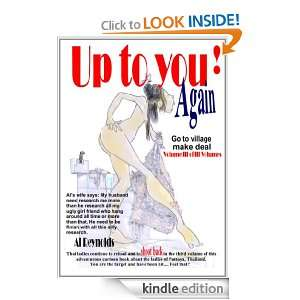 Again Up to you!: Al Reynolds:  Kindle Store