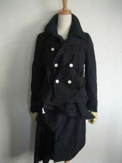 JUNYA WATANABE Comme Des Garcons Jacket and sarueru pants