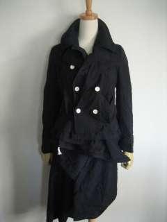 JUNYA WATANABE Comme Des Garcons Jacket and sarueru pants