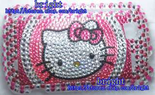 hello Kitty Bling Full Case For HTC Sensation 4G Z710e