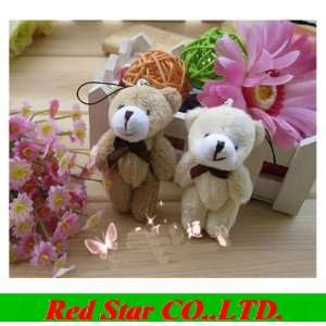 teddy bears stuffed animals plush toys plush 20pcs/lot