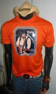 JENNINGS Dukes Hazzard Willie Nelson Johnny Cash Highwaymen T Shirt