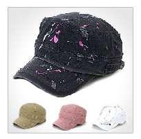 New Army Cadet Military Vintage Newsboy CAP HAT 408r