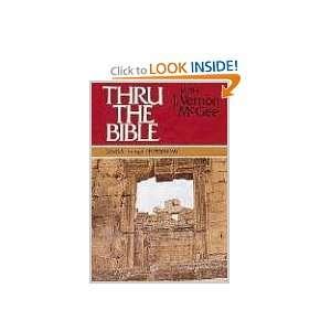 Genesis through Revelation (Thru the Bible 5 Volume Set
