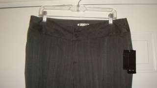NWT Womens UNIFORM John Paul Richard Pants Size 14
