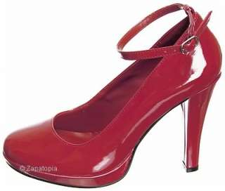 New,women fashion mary jane high heel platform pumps,GT
