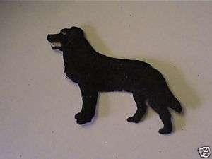 BLACK LAB,DUCK PHEASANT HUNTING ANIMAL PET PATCH