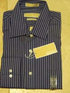 NEW MENS MICHAEL MICHAEL KORS DRESS SHIRT DIFFERENT SIZES AND COLORS