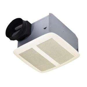 NuTone Ultra Silent 110 CFM Ceiling Exhaust Bath Fan, ENERGY STAR