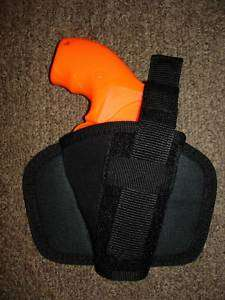 GUN SLIDE HOLSTER 4 TAURUS 651 650 65 605 731 REVOLVER