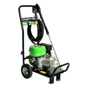 LIFAN 2000 psi 2.0 GPM, AR Axial Cam Pump Pressure Washer PS2040 at