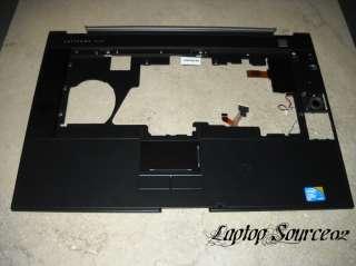 NEW * Dell Latitude E6500 Palmrest Touchpad Assembly   J86J8