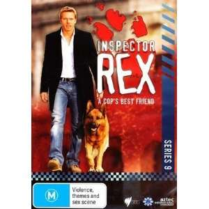 Kommissar Rex   Staffel 9 / Inspector Rex A Cops Best Friend
