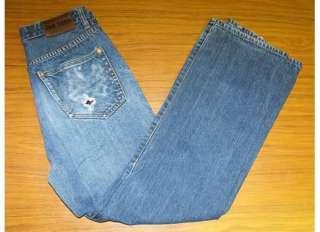 ZOO YORK True East Unbreakable Boys/Men's Jeans Size 28 (29x29
