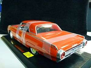 Ford Thunderbird Hard Top 1963 Anson 118 RAR