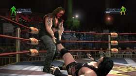 TNA Impact Total Nonstop Action Wrestling  Games