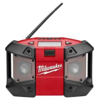Milwaukee M12 Job Site Radio 2590 20