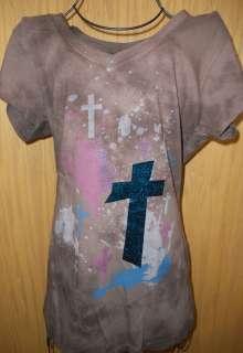 Womens Wrangler Short Sleeve T Shirt
