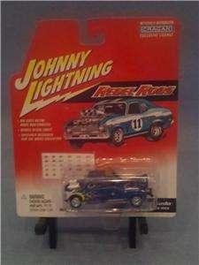 Johnny White Lightning  TOW NADO 2000 FORD F 550  Rebel Rods 03 ENGINE