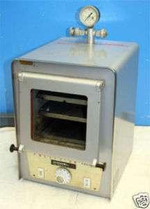 Precision Scientific Thelco Model 19 Vacuum Oven 31468