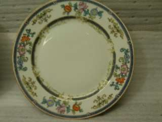 FELDA CHINA GERMANY medium salad plates serving dish 4