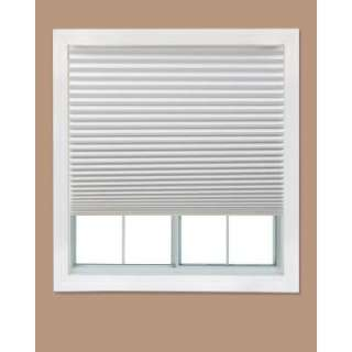 Paper White Light Filtering Window Shade 4 Pack (Price Varies by Size)